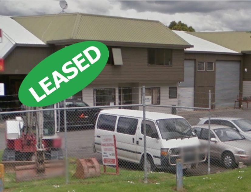13 Markedo with Leased