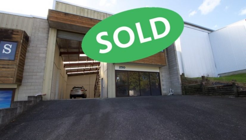 248 Beach haven Rd with sold