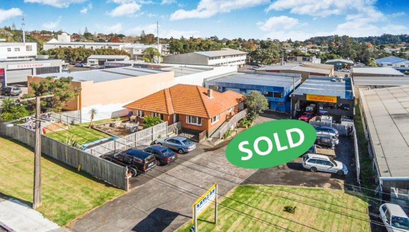 4 Kahika Road with sold