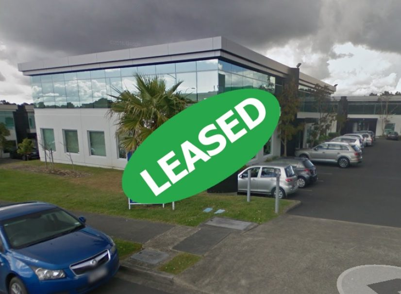 5 Ceres Cr leased