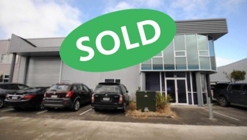 5C Armstrong with sold