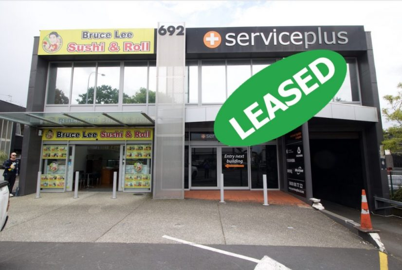 692 Great South leased