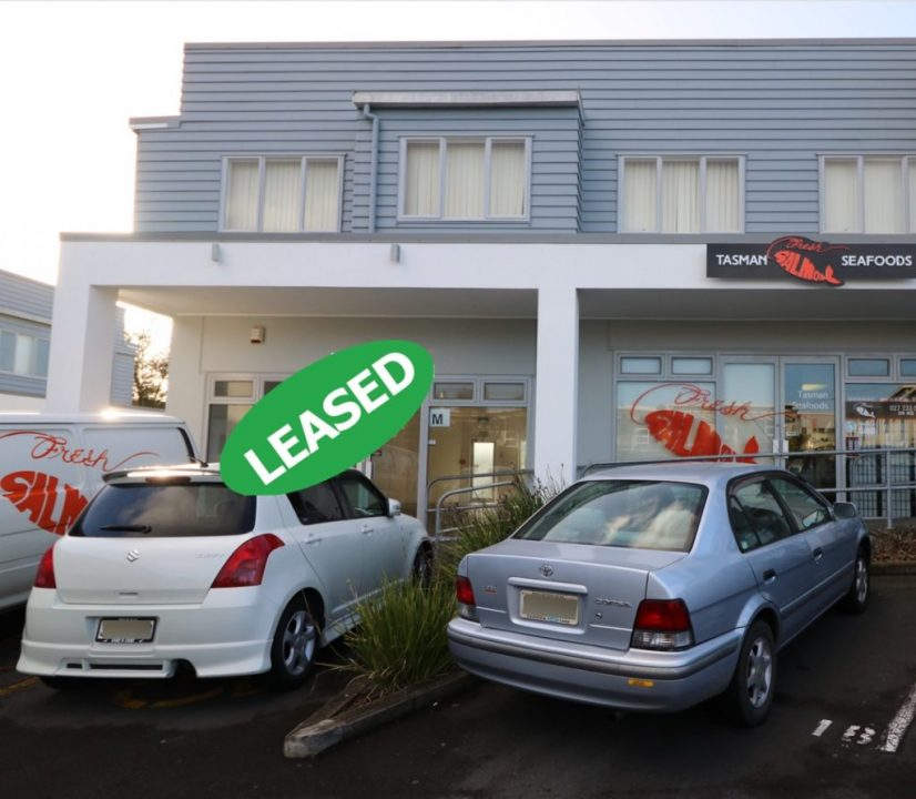 M239 Rosedale Rd with Leased